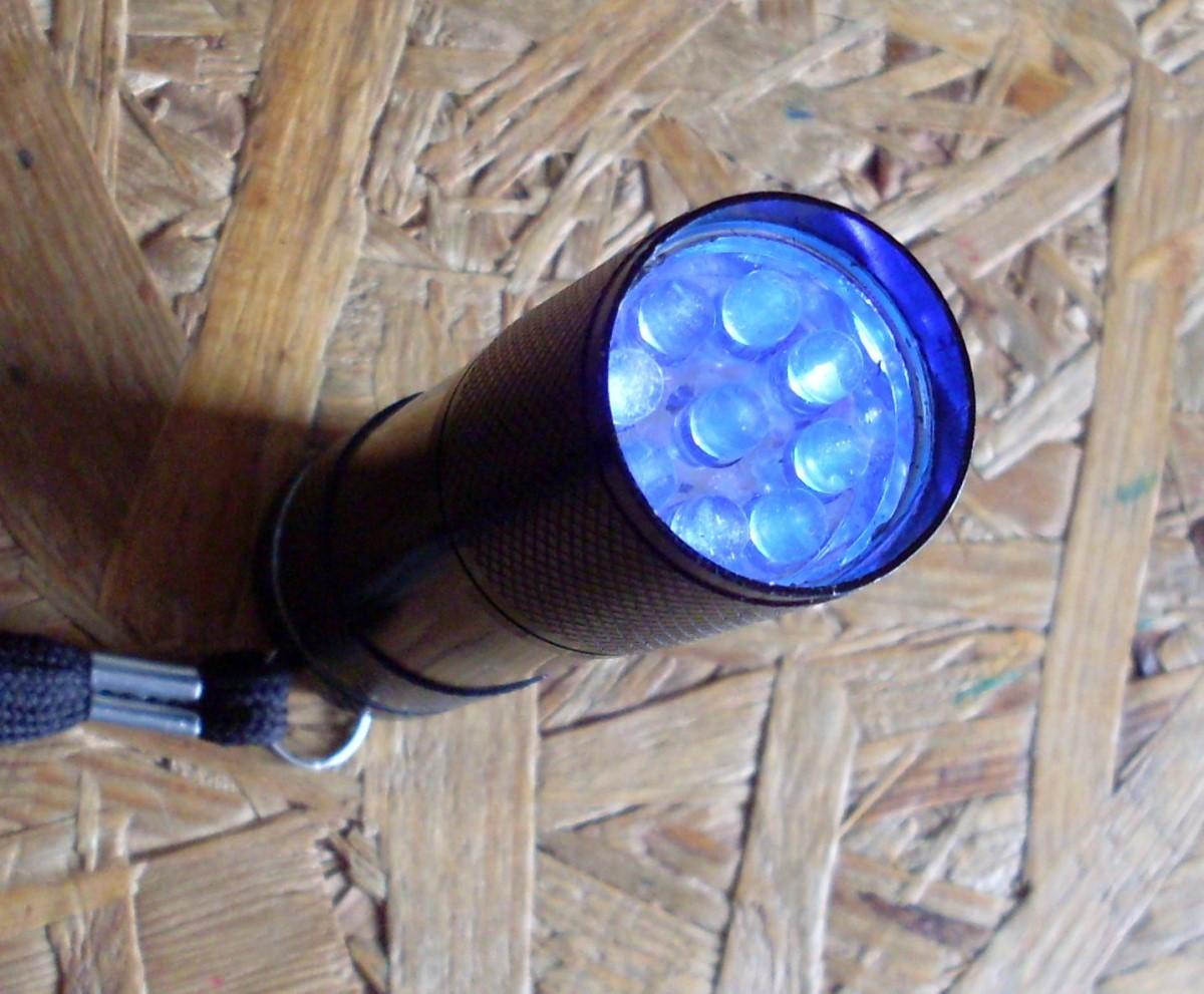 9-LED